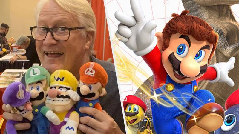 The Voice Of Mario Might Not Play Mario In The New Mario Movie