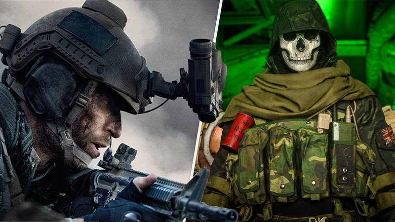 'Call Of Duty 2021' Will Be Connected To 'Warzone', Activision Confirms