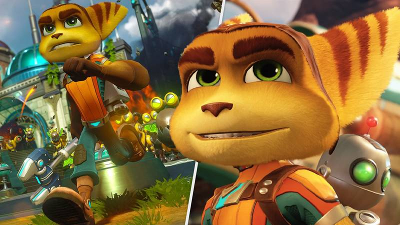 Ratchet & Clank Will Be Available To Download For Free, No PS Plus Needed