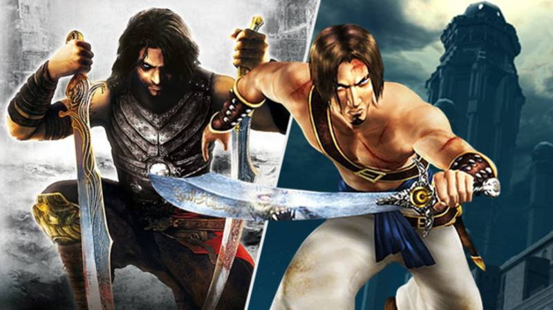'Prince Of Persia 6' Domain Name Registered By Ubisoft