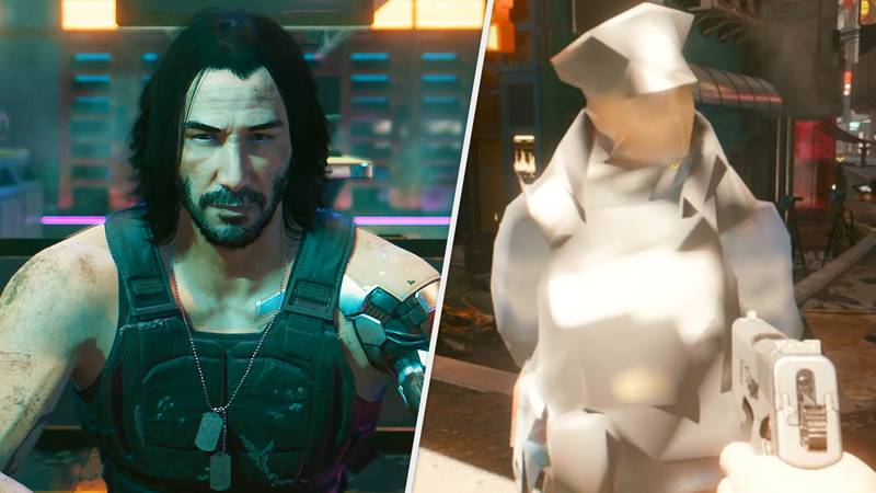 Experts Explain Why 'Cyberpunk 2077' Is Such A Mess On Consoles