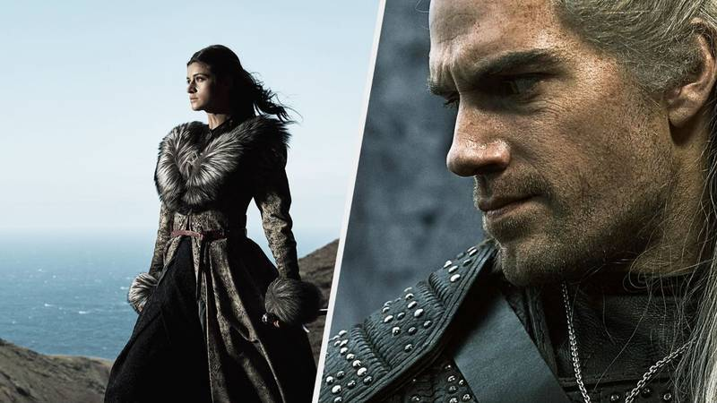 Henry Cavill Is Back In Action, And The Witcher Is Filming Again