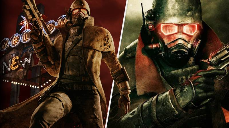 'Fallout: New Vegas 2' Is In The Works, According To Industry Insider