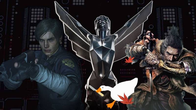 The Game Awards 2019 Nominees Announced, 'Death Stranding' Leads The Pack