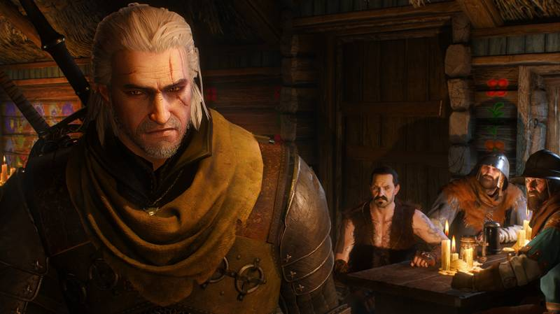 CD Projekt Red Confirms Work On A New Witcher Game Will Start In 2020