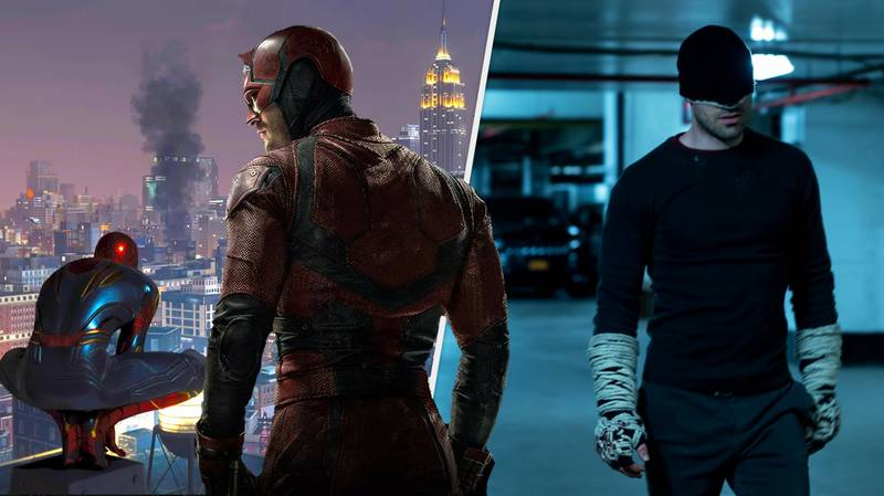 'Daredevil' Video Game Teased By 'The Last Of Us' Actor