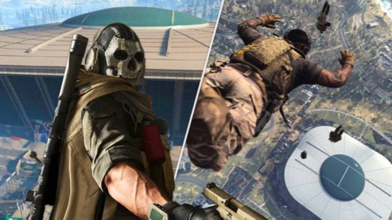 Call Of Duty Cheaters Are Bragging On TikTok, As If They Weren't Bad Enough Already
