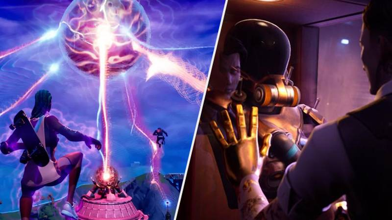 'Fortnite' Doomsday Event Attracted Staggering Number Of Players In Just 30 Minutes