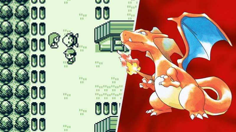 Twitter Users Are Playing Pokémon Entirely In Somebody's Profile Picture
