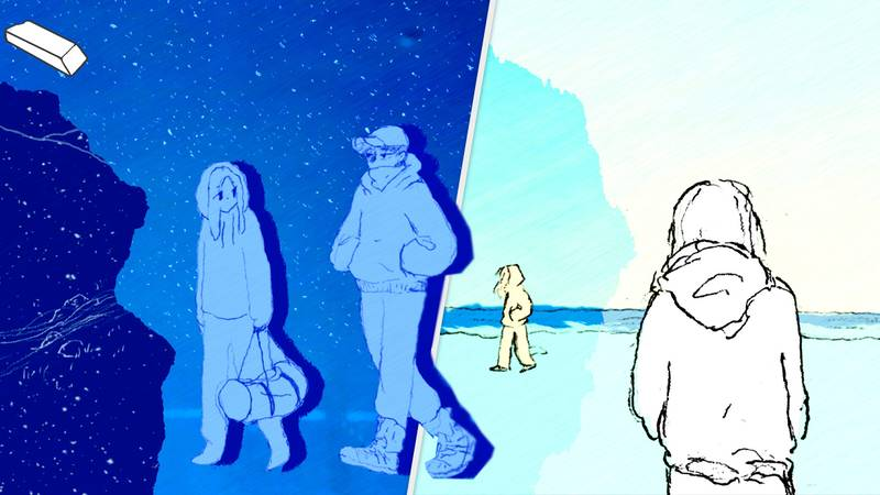 ICYMI: 'If Found…' Is A Moving Visual Novel About A Personal World Upturned