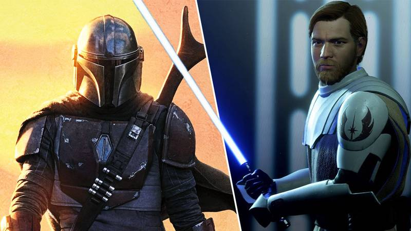 An Open-World Star Wars Game Is Being Made By Ubisoft