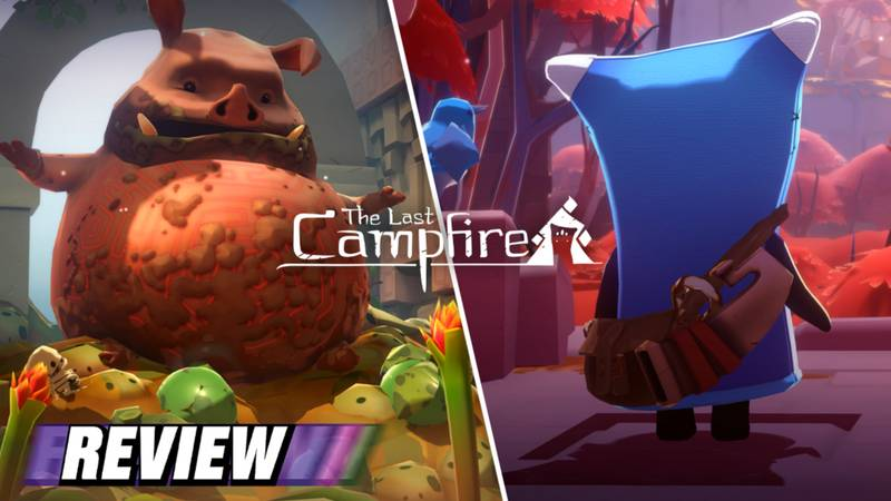'The Last Campfire' Review: Hello Games' Small Adventure Effortlessly Charms