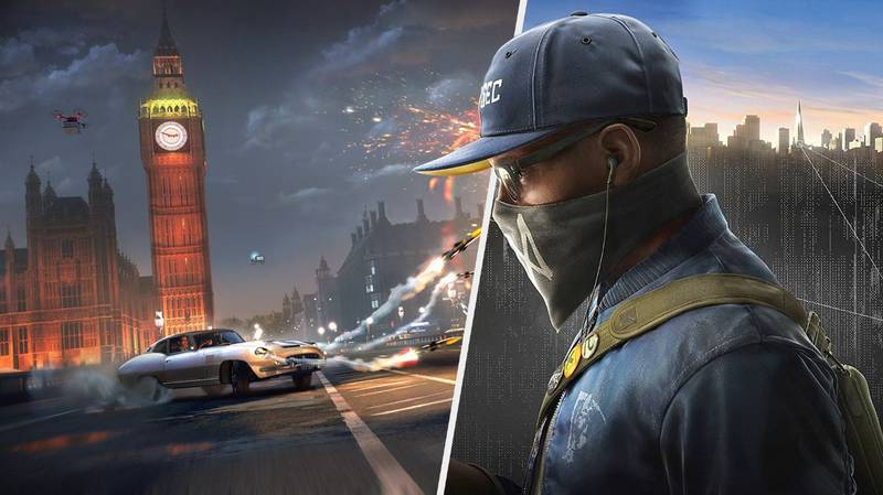 Ubisoft Hasn't Asked 'Watch Dogs 2' Marcus Voice Actor To Make A Reappearance
