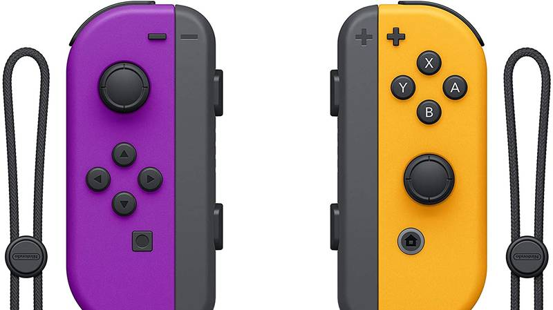 "Nintendo Is Apparently Arguing That Joy-Con Drift ""Isn't A Real Problem"""