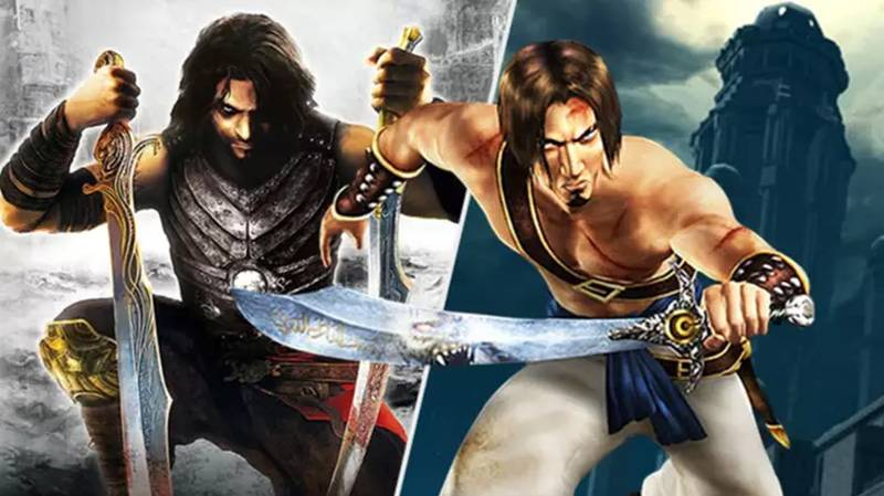 Prince Of Persia Remake To Be Revealed This Week, Insiders Claim