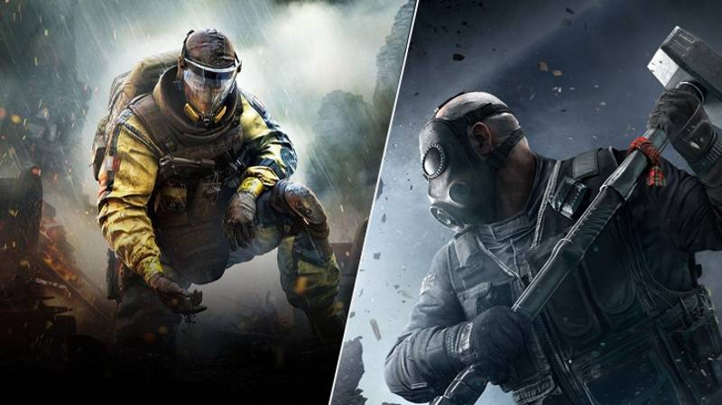 'Rainbow Six Siege' Could Go Free-To-Play Permanently, Says Developer