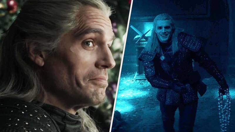 Netflix's 'The Witcher' Bloopers Show The Funny Side Of The Law Of Surprise