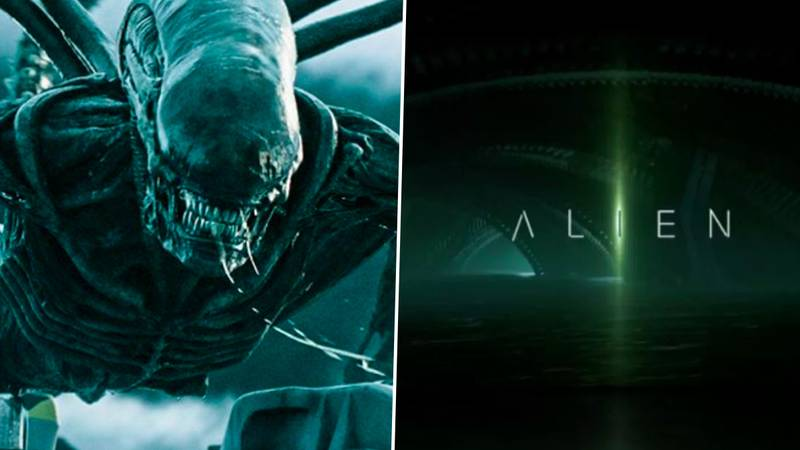 An Alien TV Show Is Officially In The Works