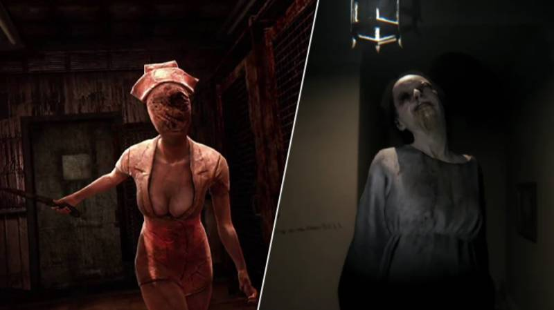 Multiple Silent Hill Games Are In Development, New Rumour Claims