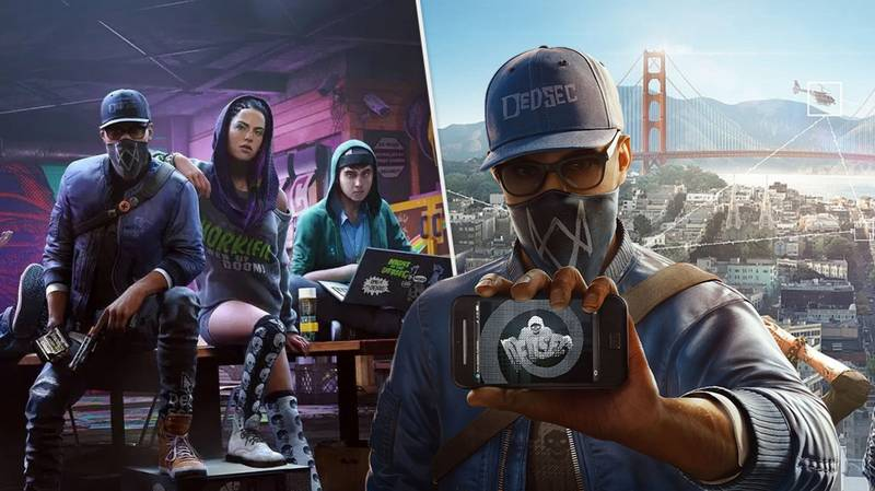 'Watch Dogs 2' Will Be Free To Own Later This Week