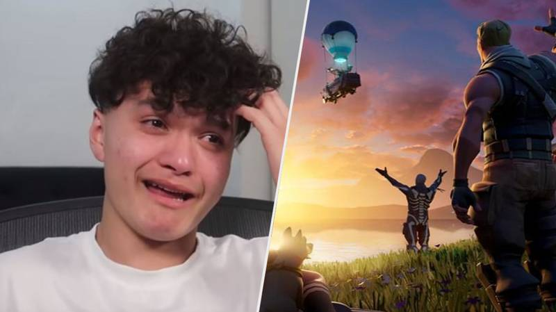 'Fortnite' Pro Banned For Life For Using Aimbot, Issues Apology Video