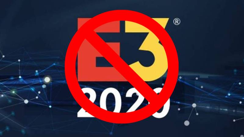 E3 2020 To Be Called Off Amid Coronavirus Concerns