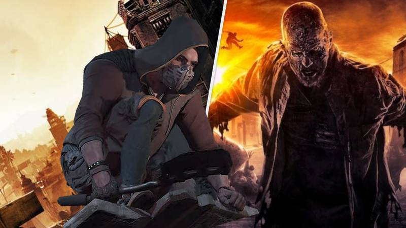 'Dying Light 2' Releasing In May, According To Leaked Retail Listing