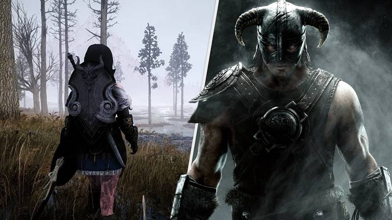 'The Elder Scrolls VI' Will Hit PS5 But Be 'First' On Xbox, Exec Suggests
