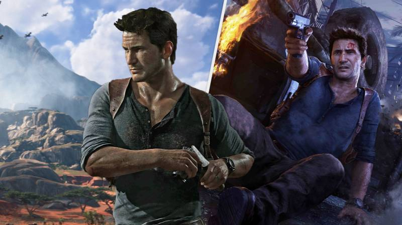'Uncharted 5' Is Looking Much More Likely At Sony's San Diego Studio