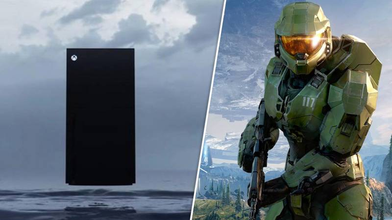 Xbox Series X Release Date Confirmed, 'Halo Infinite' Delayed To 2021