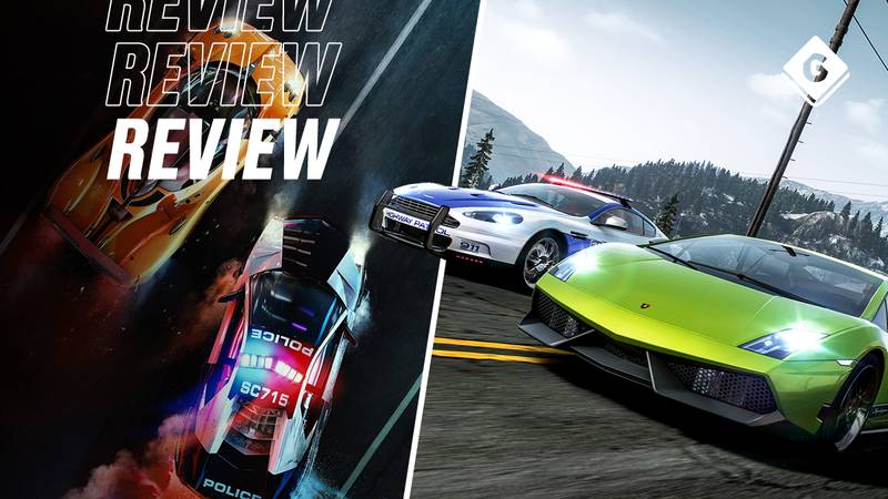 'Need For Speed: Hot Pursuit Remastered' Review: A NOS-talgic Racer Returns