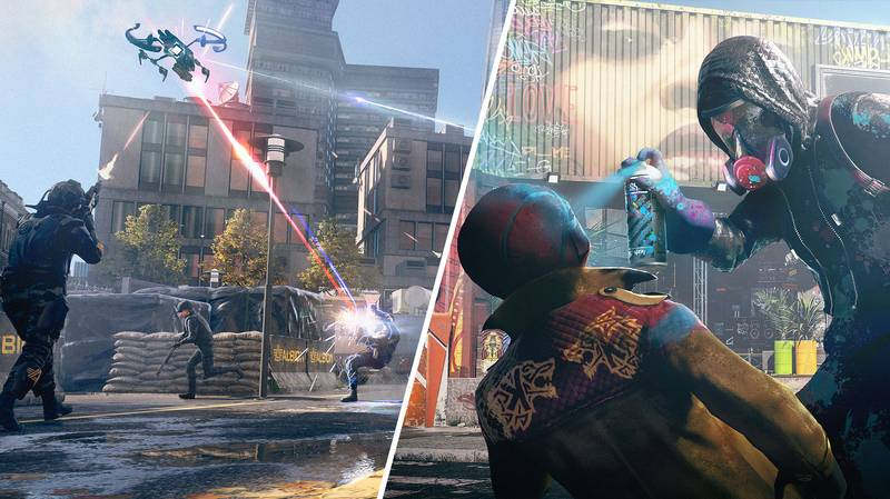 'Watch Dogs Legion' Is An Open World To Actually Get Excited For