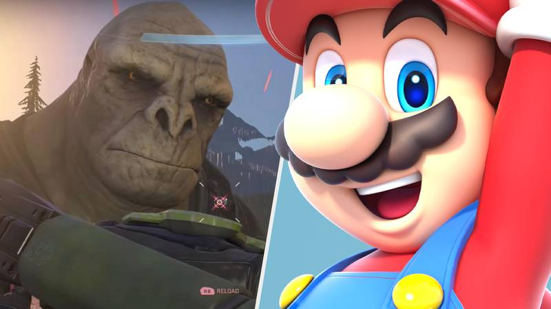 "Nintendo ""Laughed Their Asses Off"" When Microsoft Tried To Buy Them"
