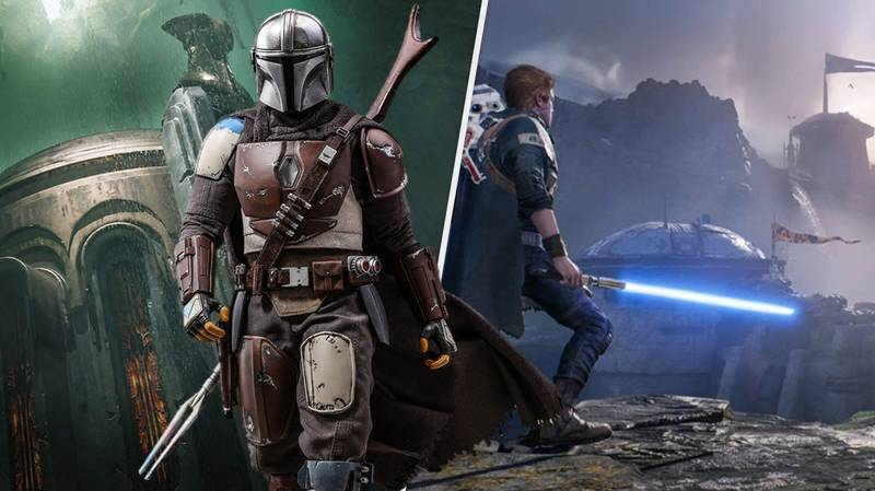 Ubisoft's Star Wars RPG Will Be Gritty And Grounded, According To Job Listings