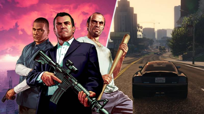 'GTA 6' Will Feature Much More Realistic NPCs, According To Rockstar Patent
