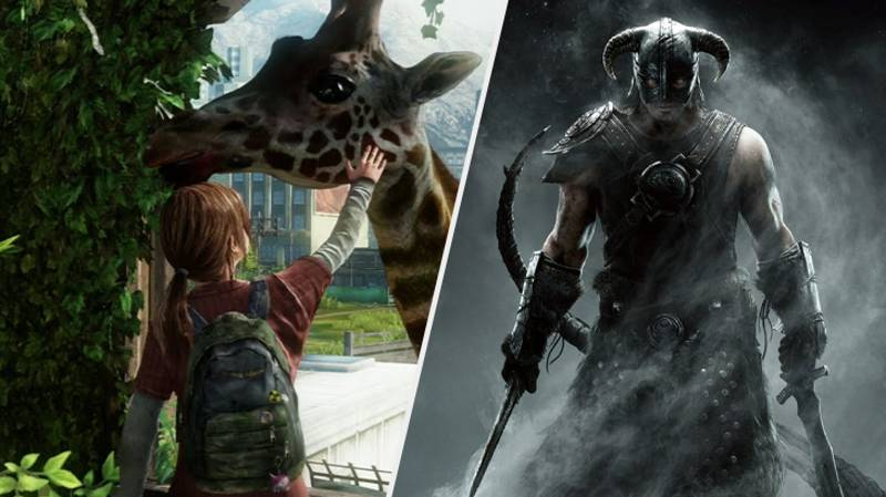 'The Last Of Us' TV Writer Shares His All-Time Favourite Video Games