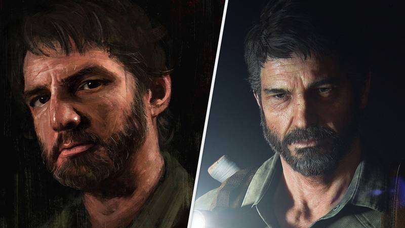 Pedro Pascal Looks Awesome As Joel From 'The Last Of Us' In New Image