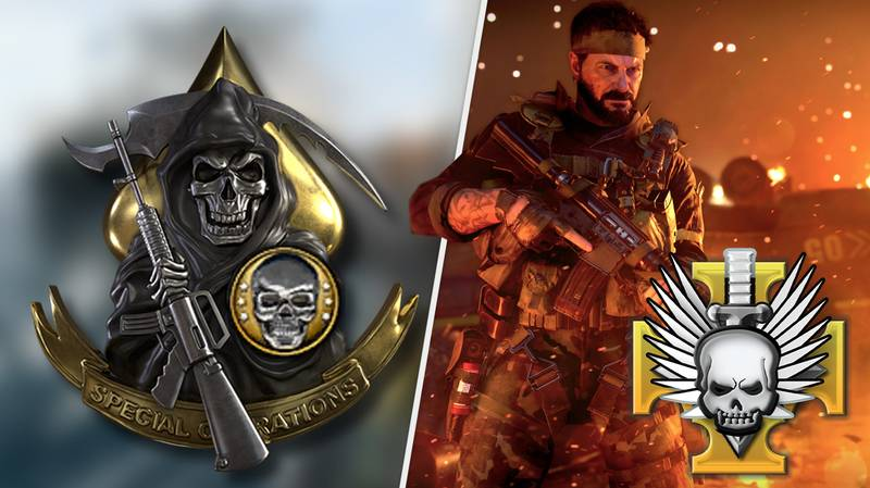 'Black Ops Cold War' Brings Back Prestige With More Levels And No Gear Resets