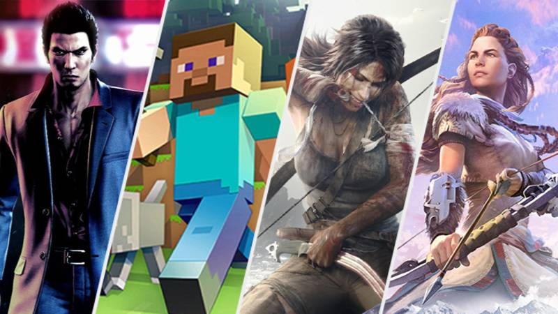 The Best Video Games To Play Across Exactly 14 Days