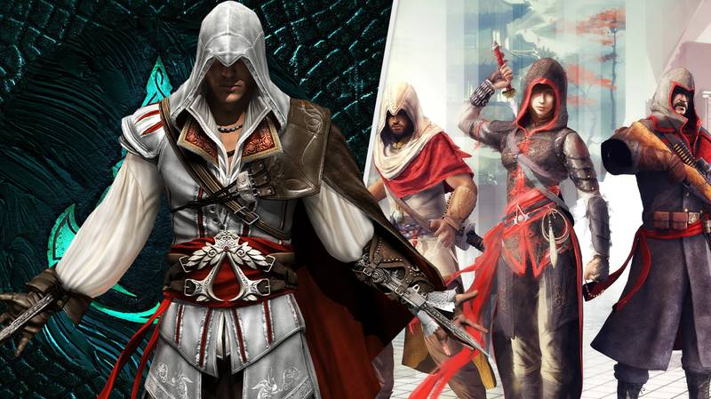 An Underrated Assassin's Creed Is Free To Download Right Now