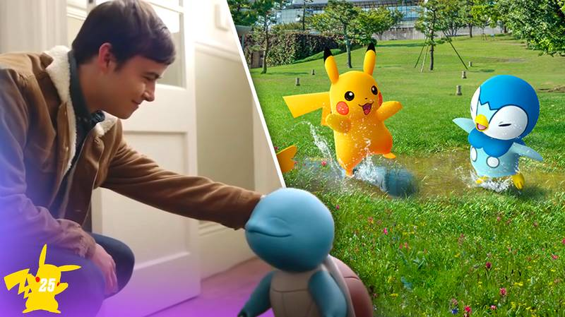 Pokémon's Way Of Life Shows How The Real World Could Be