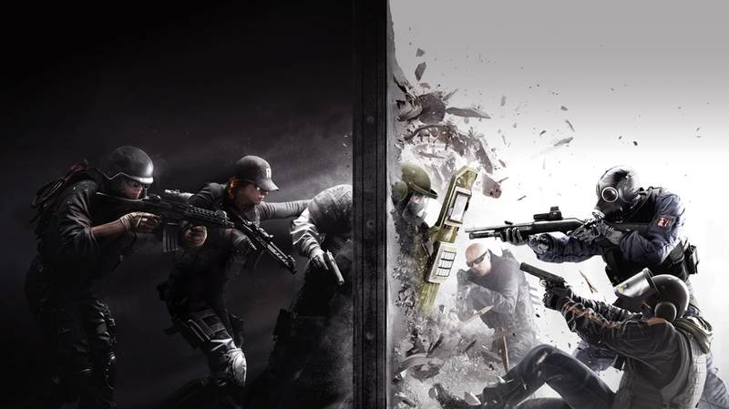 "​Politics And Pro Players In Rainbow Six Siege: ""It's Not Simple"""