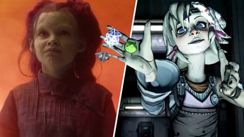'Borderlands' Movie Casts Ariana Greenblatt As Tiny Tina