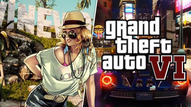 After Eight Years, 'GTA 6' Expectations Are Getting Seriously Out Of Hand