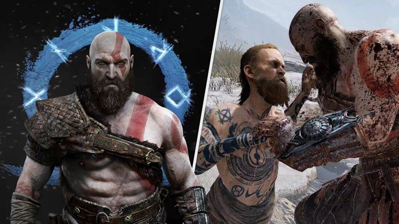 PlayStation Boss Can't Wait For You To See 'God Of War: Ragnarök'