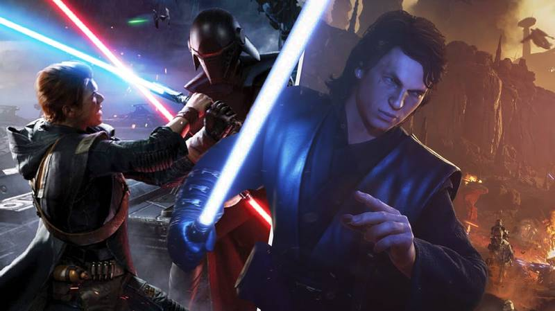 'Jedi Fallen Order 2' And 'Battlefront 3' News Coming Soon, Rumour Suggests