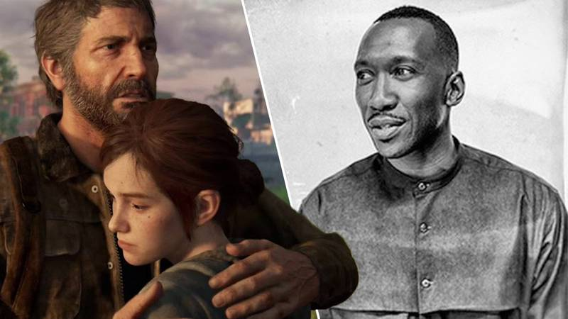 Mahershala Ali Was Reportedly Almost Cast As Joel In 'The Last Of Us'
