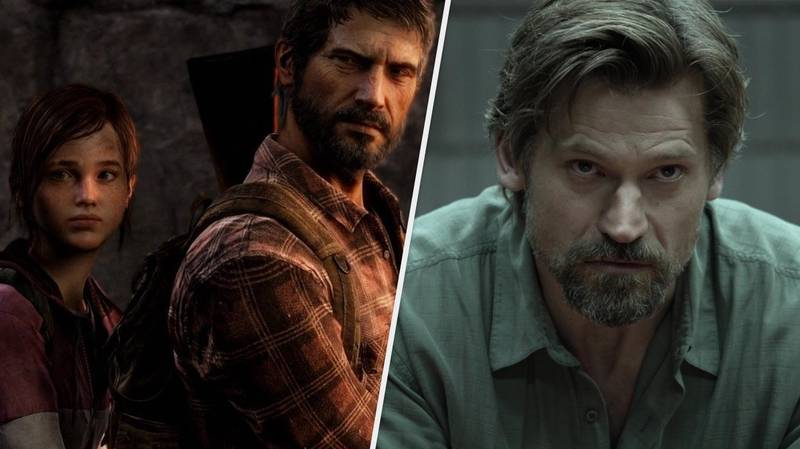 'The Last Of Us' Fans Are Still Pining For Nikolaj Coster-Waldau As Joel