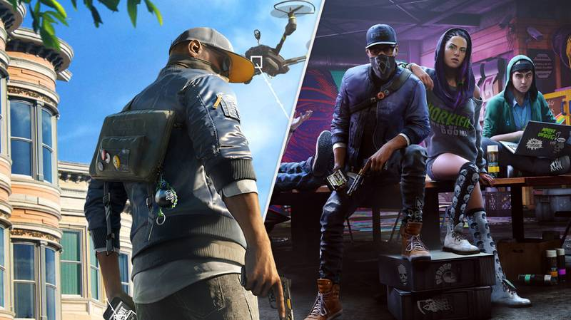 'Watch Dogs 2' Is Still Free To Download, Even If You Missed The Giveaway