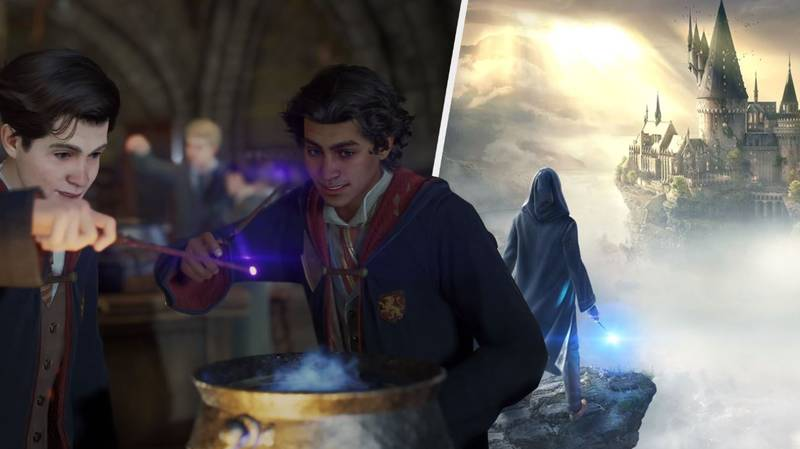 'Hogwarts Legacy' To Include Trans Witches/Wizards In Character Creation